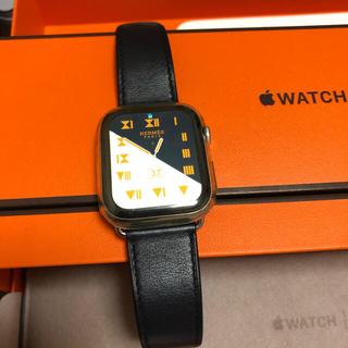 アップルウォッチ(Apple Watch)のとくもり様専用 Apple Watch HERMES  44mm(腕時計(デジタル))