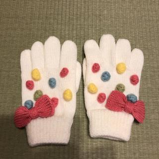 ハッシュアッシュ(HusHush)のハッシュアッシュ 手袋(手袋)