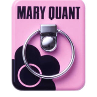 MARY QUANT - マリークワントバンカーリング