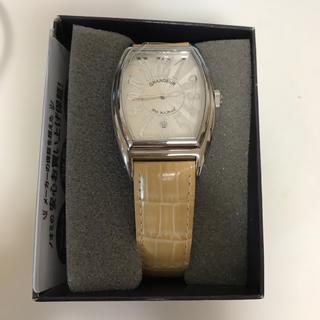 腕時計 レディース グランドール(腕時計)