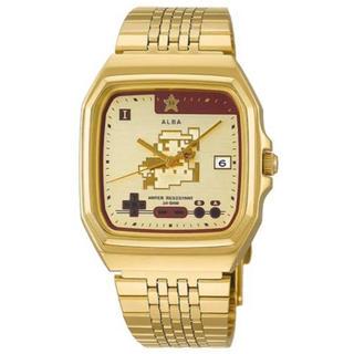 アルバ(ALBA)のセイコー マリオ(腕時計(アナログ))