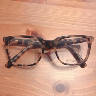 スリーワンフィリップリム(3.1 Phillip Lim)のフィリップリム 眼鏡 サングラス(サングラス/メガネ)