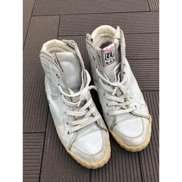 ASH(アッシュ)のアッシュスニーカー レディースの靴/シューズ(スニーカー)の商品写真
