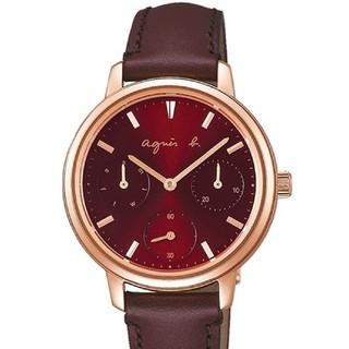アニエスベー(agnes b.)のagnes b. ウォッチ 保証付き(腕時計)