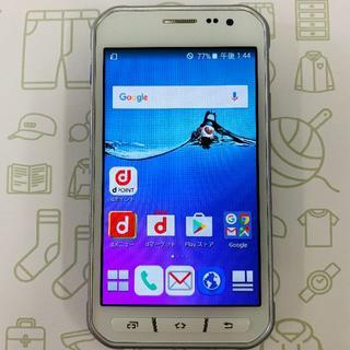 ギャラクシー(Galaxy)の【A】GalaxyActiveneo/SC-01H/16/SIMフリー(スマートフォン本体)