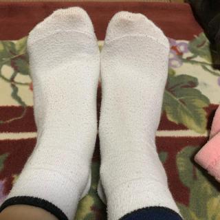 プーマ(PUMA)の使用済み 靴下 ソックス(ソックス)
