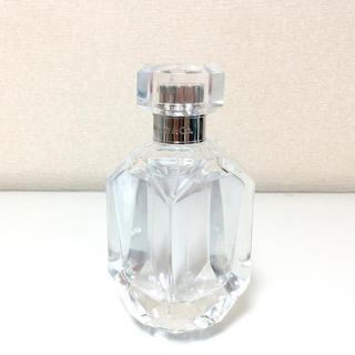 Tiffany & Co. - ティファニー シアー オードトワレ 75ml