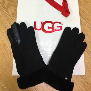 アグ(UGG)のUGG 手袋 新品未使用(手袋)