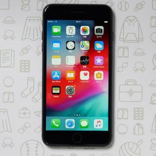 アイフォーン(iPhone)の【B】iPhone8 Plus/64/SIMフリー(スマートフォン本体)