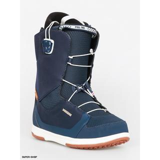ディーラックス(DEELUXE)のdeeluxe alpha lace length スノーボードブーツ(ブーツ)