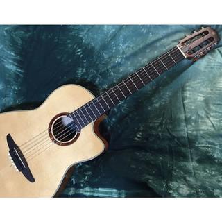 ヤマハ(ヤマハ)のYAMAHA エレガットギター NCX900FM(クラシックギター)