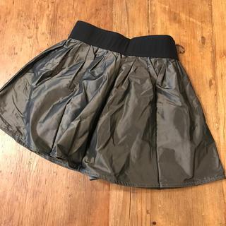 ドゥーズィエムクラス(DEUXIEME CLASSE)のスカート(ミニスカート)