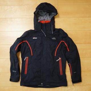 ザノースフェイス(THE NORTH FACE)のノースフェイス Hyvent Recco レディース スキージャケット M(ウエア)