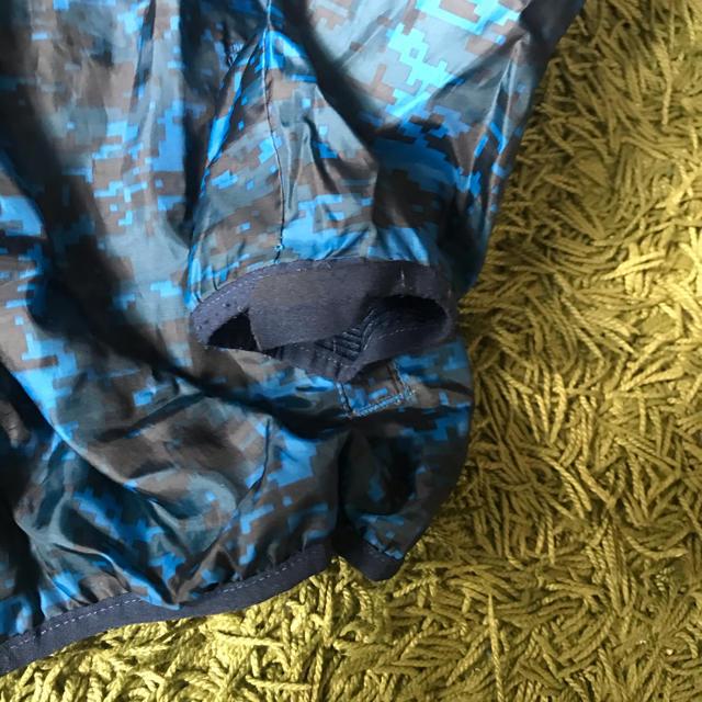 しまむら(シマムラ)の上着  160サイズ キッズ/ベビー/マタニティのキッズ服男の子用(90cm~)(ジャケット/上着)の商品写真