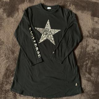 コンバース(CONVERSE)のconverse ロンT(Tシャツ/カットソー)