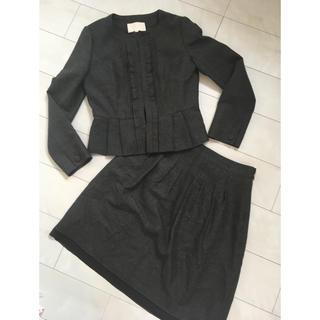 ナチュラルビューティーベーシック(NATURAL BEAUTY BASIC)のナチュラルビューティーベーシック スーツ (スーツ)