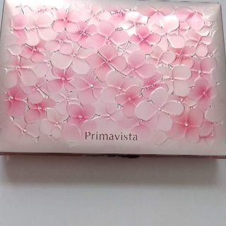 花王 - ソフィーナ プリマヴィスタ きれいな素肌質感 パウダーファンデーション