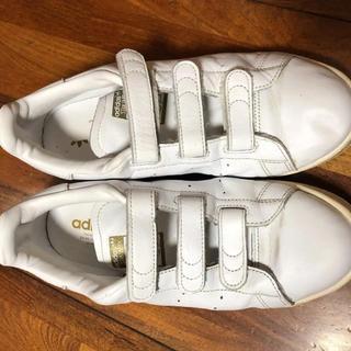 アディダス(adidas)のスタンスミス  ベルクロ(スニーカー)