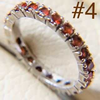 k18 マルチカラー フラワーリング ピンクゴールド(リング(指輪))