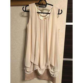 ガリャルダガランテ(GALLARDA GALANTE)のドレス(ミディアムドレス)