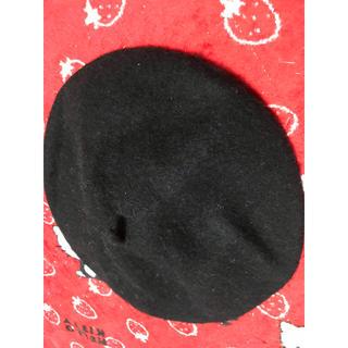 リエンダ(rienda)のリエンダ❤︎ベレー帽(ハンチング/ベレー帽)
