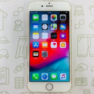 アイフォーン(iPhone)の【C】iPhone6/16/au(スマートフォン本体)