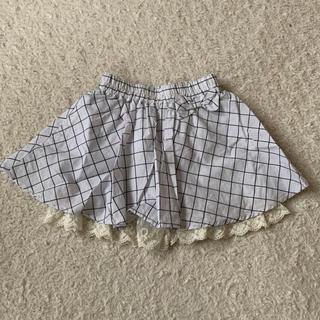 【110cm】SUN KIDS*スカート(スカート)