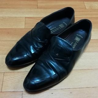 ランバン(LANVIN)のLANVIN メンズ革靴(ドレス/ビジネス)
