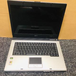 エイサー(Acer)のACER aspire 3000 【ジャンク品】(ノートPC)