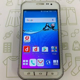 ギャラクシー(Galaxy)の【C】GalaxyActiveneo/SC-01H/16/SIMフリー(スマートフォン本体)