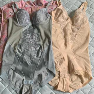 ワコール(Wacoal)の下着セット二枚  ワコール(ブラ&ショーツセット)