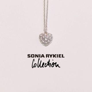 ソニアリキエル(SONIA RYKIEL)の新品|SONIA RYKIEL*ネックレス(ネックレス)