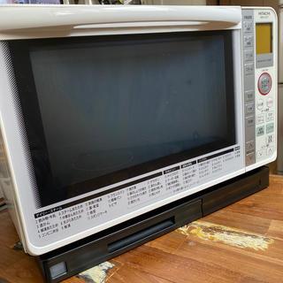 ヒタチ(日立)のKITACHI オーブンレンジ 日立 MRO-NS7(電子レンジ)