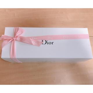 ディオール(Dior)のDIOR ディオール フェイシャルコットン100枚入り(その他)