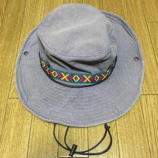 Columbia - クレ clef アドベンチャーハット 帽子
