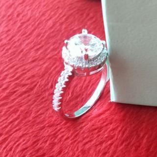ティファニー(Tiffany & Co.)の早い者勝ちTiffany&Co.ティファニー リング指輪 レディース 美品(リング(指輪))