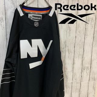 Reebok - NHL Reebok リーボック アイスホッケーシャツ