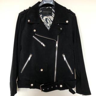 ダブルスタンダードクロージング(DOUBLE STANDARD CLOTHING)のDOUBLE STANDARD CLOTHING ライダースジャケット(ライダースジャケット)