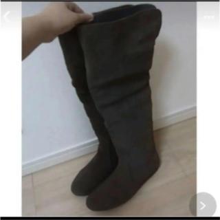 アナザーエディション(ANOTHER EDITION)のブーツ 特別価格  サイズM. 17640円が2999(ブーツ)