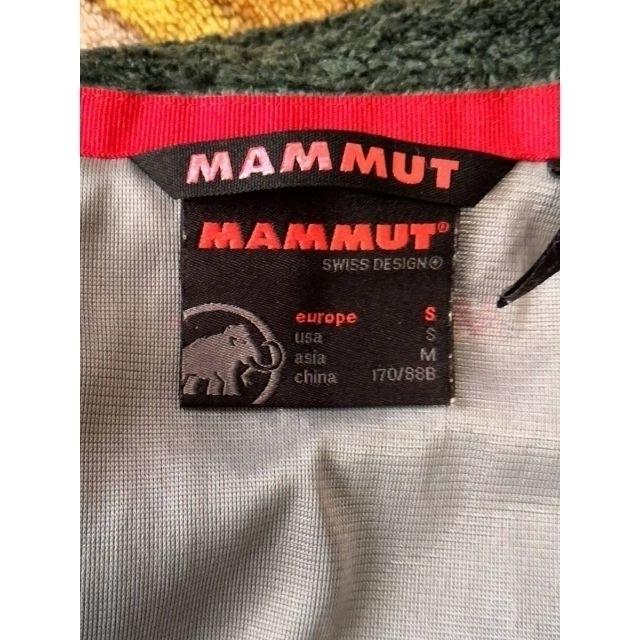 Mammut(マムート)の(マムート) MAMMUT ジャケット ゴブリン アドバンスド フリース スポーツ/アウトドアのアウトドア(登山用品)の商品写真