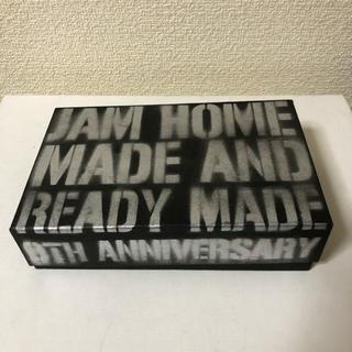 ジャムホームメイドアンドレディメイド(JAM HOME MADE & ready made)の☆美品☆ジャムホームメイドJAMHOMEMADE 9周年?アニバーサリーBOX(ネックレス)