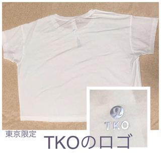 ルルレモン(lululemon)のルルレモン 6 Tシャツ トップス ヨガウエア (Tシャツ(半袖/袖なし))