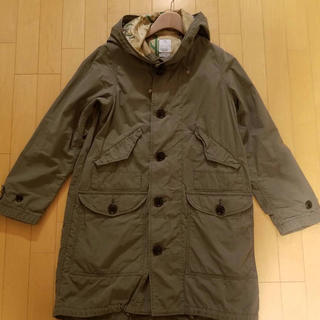 VISVIM - visvim WMV TOWNSEND COAT W(COTTON/NYLON