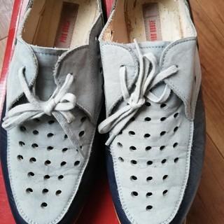 ピンクハウス(PINK HOUSE)のピンクハウス 靴(ローファー/革靴)