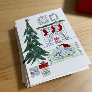 クリスマスカード♡PAPYRUS(カード/レター/ラッピング)