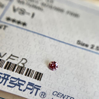 クリスマスフェア 215,000→193,500 インテンスピンク(リング(指輪))