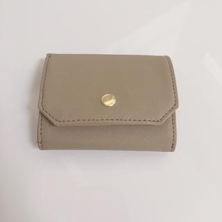 ジーユー(GU)のGU ミニ財布(財布)