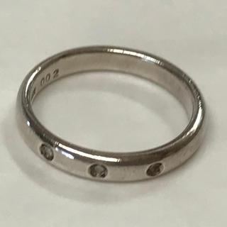 シルバーリング   002(リング(指輪))