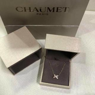 CHAUMET - ショーメリアン ネックレス