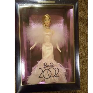 バービー(Barbie)のバービー(ぬいぐるみ)